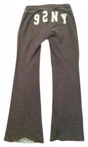 Abercrombie & Fitch Abercrombie brown sweat pants