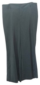 Lane Bryant Trouser Pants Black