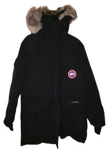 Canada Goose Womensparka Parka Coat
