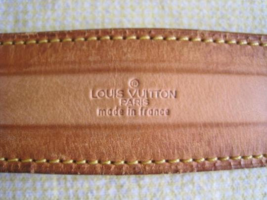 Louis Vuitton Speedy Alma Carryon Shoulder Bag