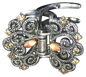 Other Jewelled Butterfly Clip