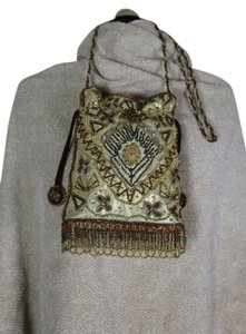 Other Wristlet in Bronze/silver/gold
