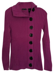Moda International Buttons Sweater