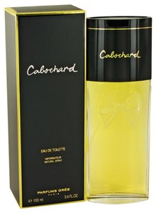 Parfums Gres CABOCHARD by PARFUMS GRES Eau de Toilette Spray ~ 3.38 oz / 100 ml