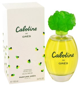 Parfums Gres CABOTINE de GRES by PARFUMS GRES EDT Spray ~ 3.38 oz / 100 ml