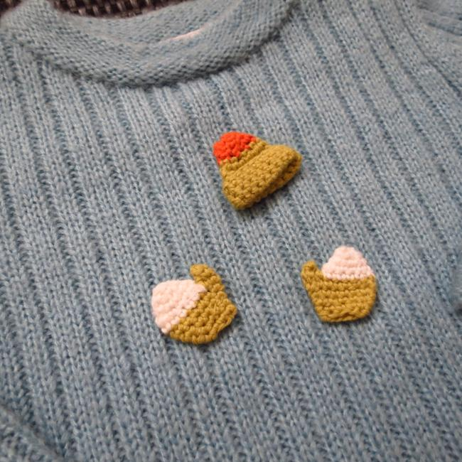 Lullaby Club Sweater