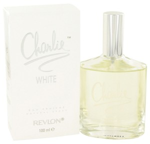 CHARLIE WHITE by REVLON Eau Fraiche Spray for Women ~ 3.4 oz / 100 ml