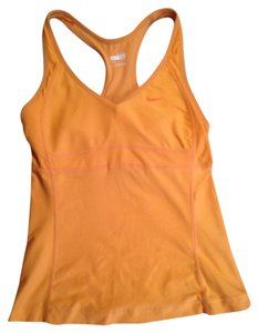 Nike Nike Running Yoga Dri Fit Racer Back, Built In Bra, Tank Top