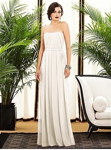 Dessy Dessy 2886 Wedding Dress