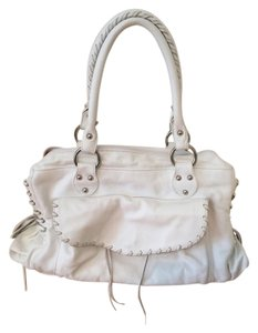 Sherry Wolf Shoulder Bag