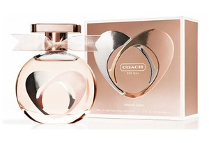 Coach COACH LOVE Eau BLUSH Eau de Parfum Spray for Women ~ 1.7 oz / 50 ml