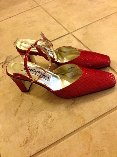 Costa Blanca Red Formal