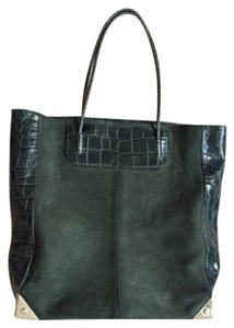 Alexander Wang Tote in Moss Green