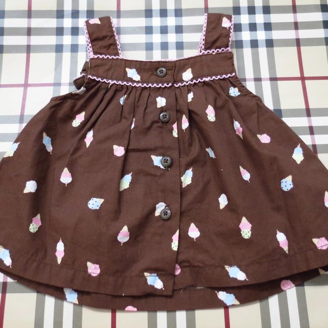 Gymboree 18-24 month toddler ice cream dress