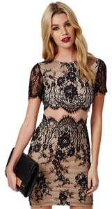 Other Lace Midi Sexy Dress