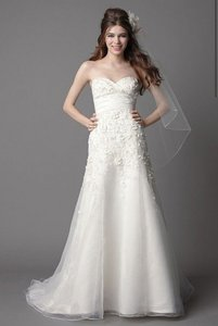 Wtoo Desdemona Wedding Dress