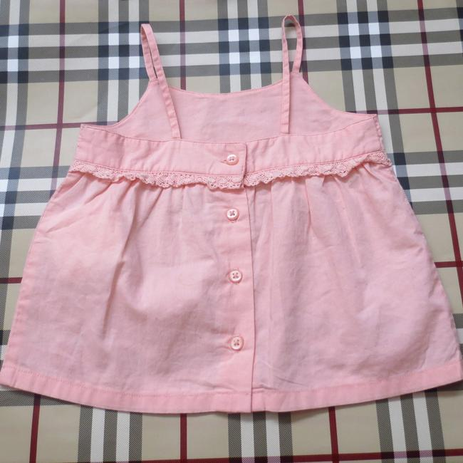 Janie and Jack 6-12 month baby's dress