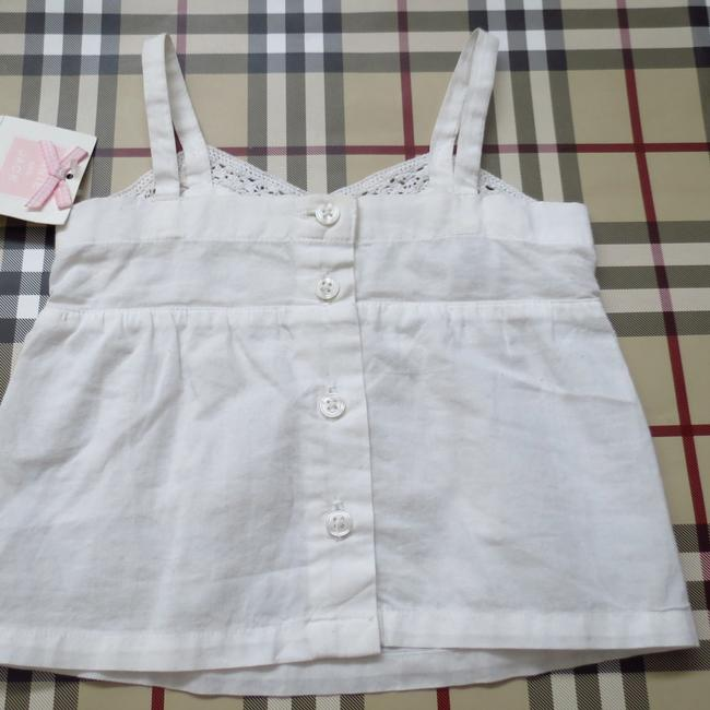 Janie and Jack 0-3 month baby's dress