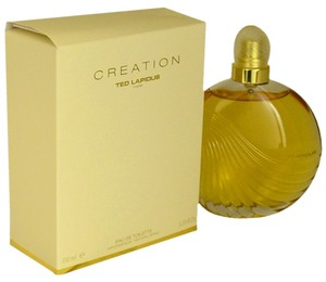 Ted Lapidus CREATION by TED LAPIDUS Eau de Toilette Spray ~ 3.4 oz / 100 ml