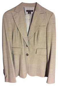 Banana Republic Grey Gray Blazer