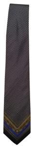Versace Men's Versace Silk Neck Tie