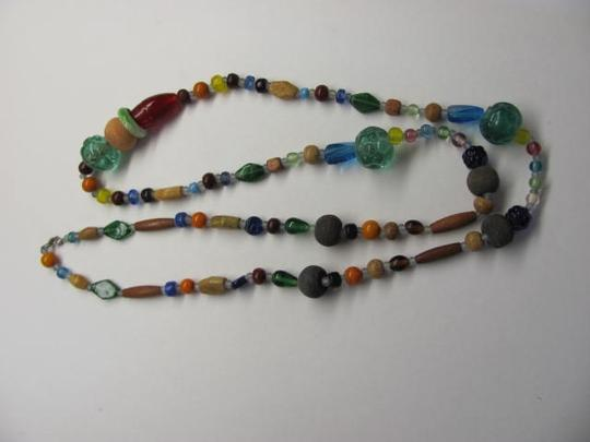 Other COLORFUL BEAD NECKLACE