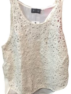ASTR Top Ivory
