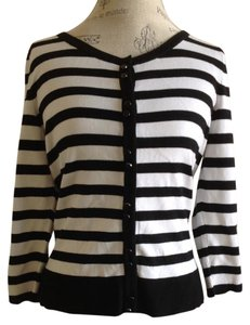 White House | Black Market Nautical Cardigan