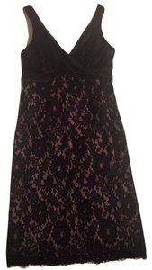 Anne Klein Lace Size 6 Dress