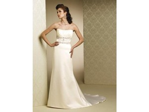 Mon Cheri 27219 Wedding Dress