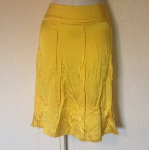 Marc Jacobs Skirt Yellow