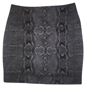 William Rast Mini Skirt