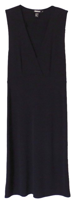Preload https://img-static.tradesy.com/item/1145876/dkny-black-little-mid-length-formal-dress-size-4-s-0-0-650-650.jpg
