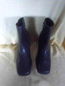Fanfares Brown Boots