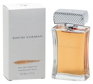 David Yurman DAVID YURMAN EXOTIC ESSENCE by DAVID YURMAN EDT Spray for Women ~ 3.4 oz / 100ml