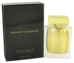David Yurman DAVID YURMAN by DAVID YURMAN Eau de Parfum Spray for Women ~ 1.7 oz / 50 ml