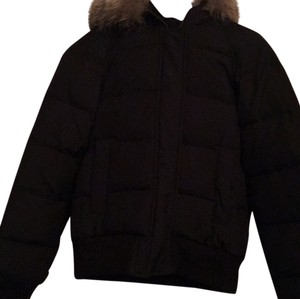 Theroy Coat