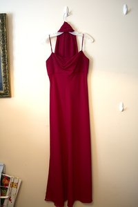 Michelangelo Red 8022 Dress