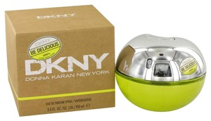 Donna Karan DKNY be DELICIOUS by DONNA KARAN EDP Spray ~ 3.4 oz / 100 ml