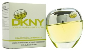 Donna Karan DKNY be DELICIOUS SKIN by DONNA KARAN EDT Spray ~ 3.4 oz / 100 ml