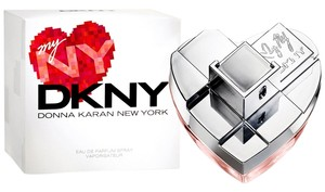 Donna Karan DKNY my NY by DONNA KARAN Eau de Parfum Spray ~ 3.4 oz / 100 ml
