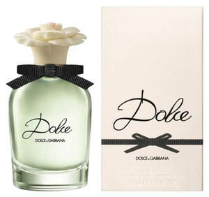 Dolce&Gabbana DOLCE by DOLCE & GABBANA Eau de Parfum Spray ~ 1.6 oz / 50 ml