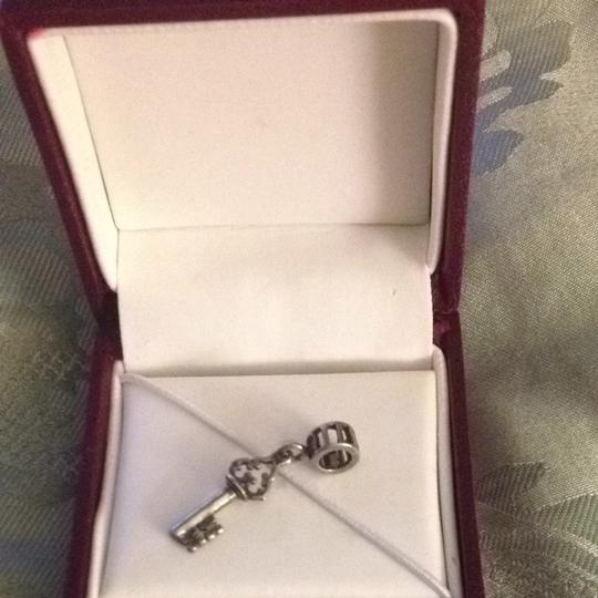 Helzberg Diamonds Key Charm For Bracelet Or Necklace