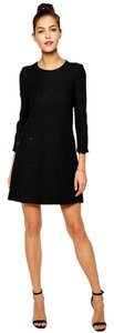 French Connection short dress Black Shift Mini on Tradesy