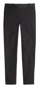 J.Crew Office Work Tailored Capri/Cropped Pants Black