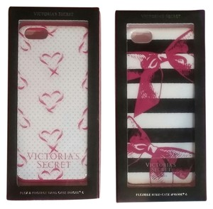 Victoria's Secret 2 victoria's secret iphone cases for iphone 6 white