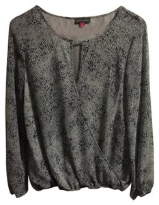 Vince Camuto Top Print