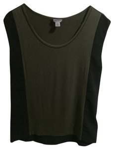 DKNY Top Olive