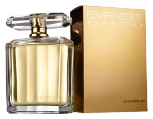 Sean John EMPRESS by Sean John Eau de Parfum Spray for Women ~ 1.0 oz / 30 ml