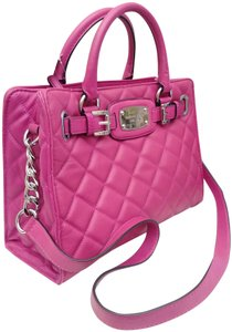 88c915cb3020 Michael Kors Quilted Bags - Up to 70% off at Tradesy
